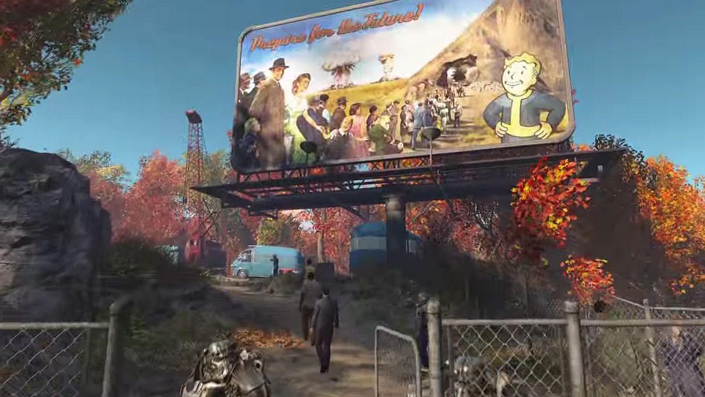 Fallout 4 xbox one sex mod beta - 2 9