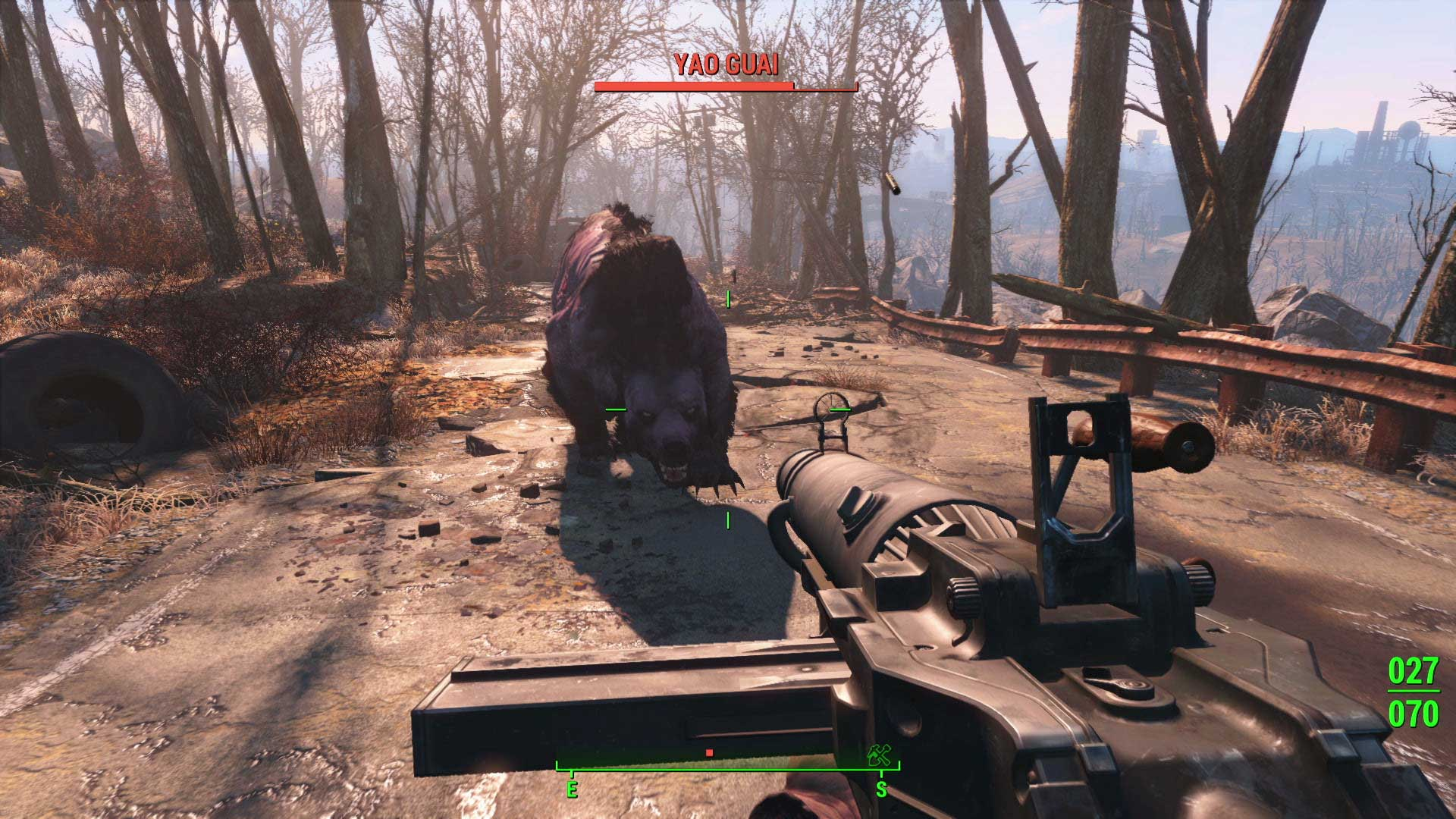 Fallout 4 gets glorious new E3 2015 screenshots and