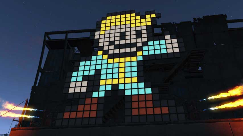 Fallout 4 Has Robust Crafting Customisation And Base