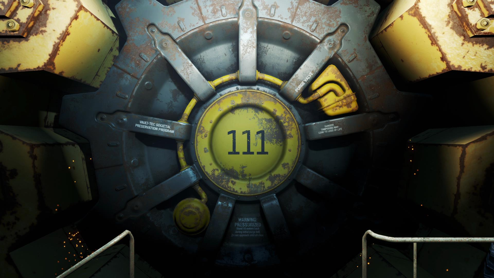 ICXM.net - Fallout 4's download size revealed, more than ...