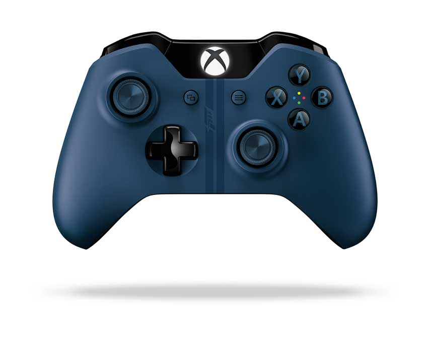 xbox one blue - photo #17