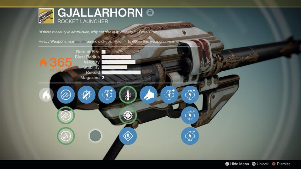Destiny the best weapons and armour to upgrade with etheric light and