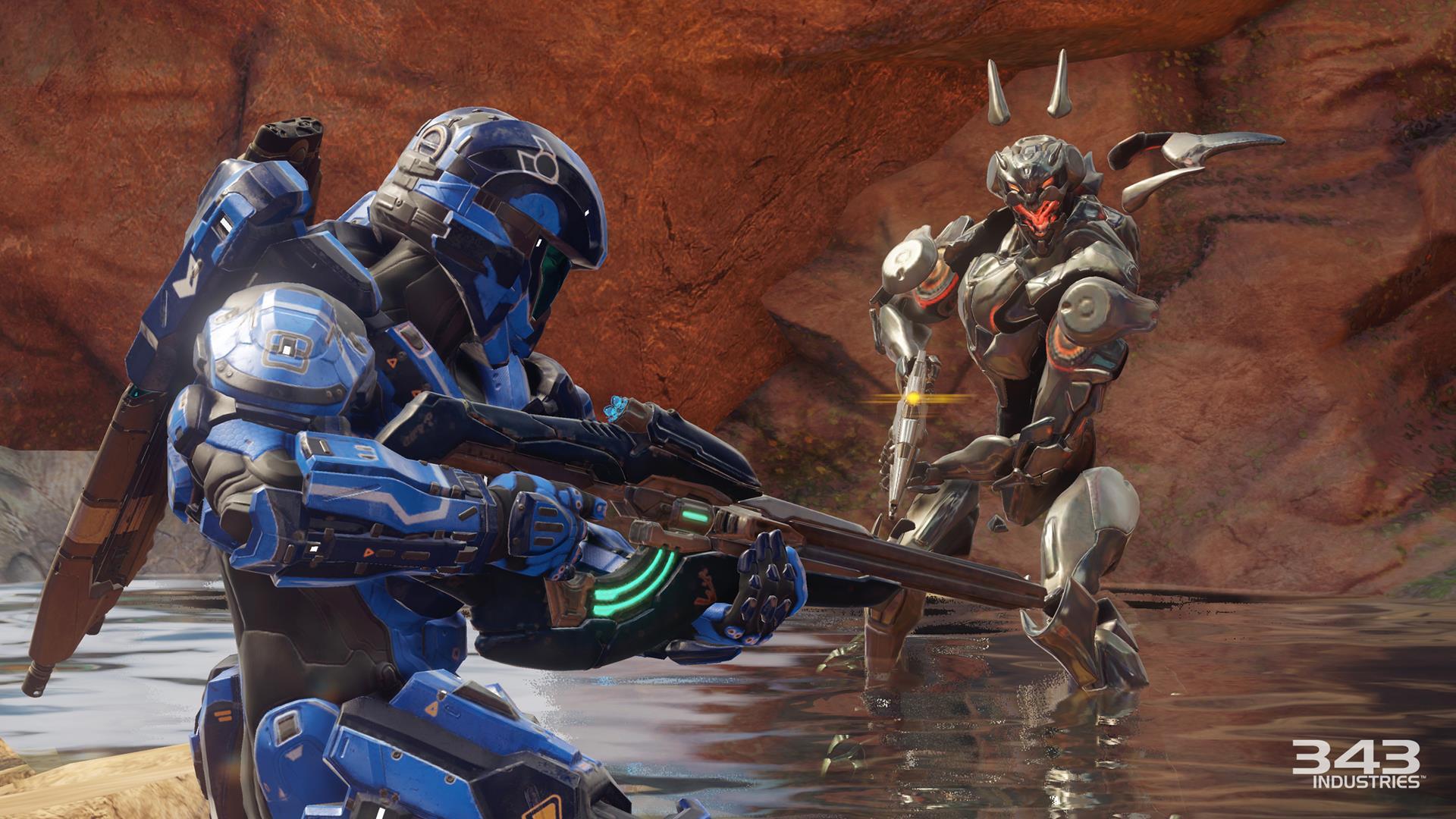 Halo 5 ps4 release date in Brisbane