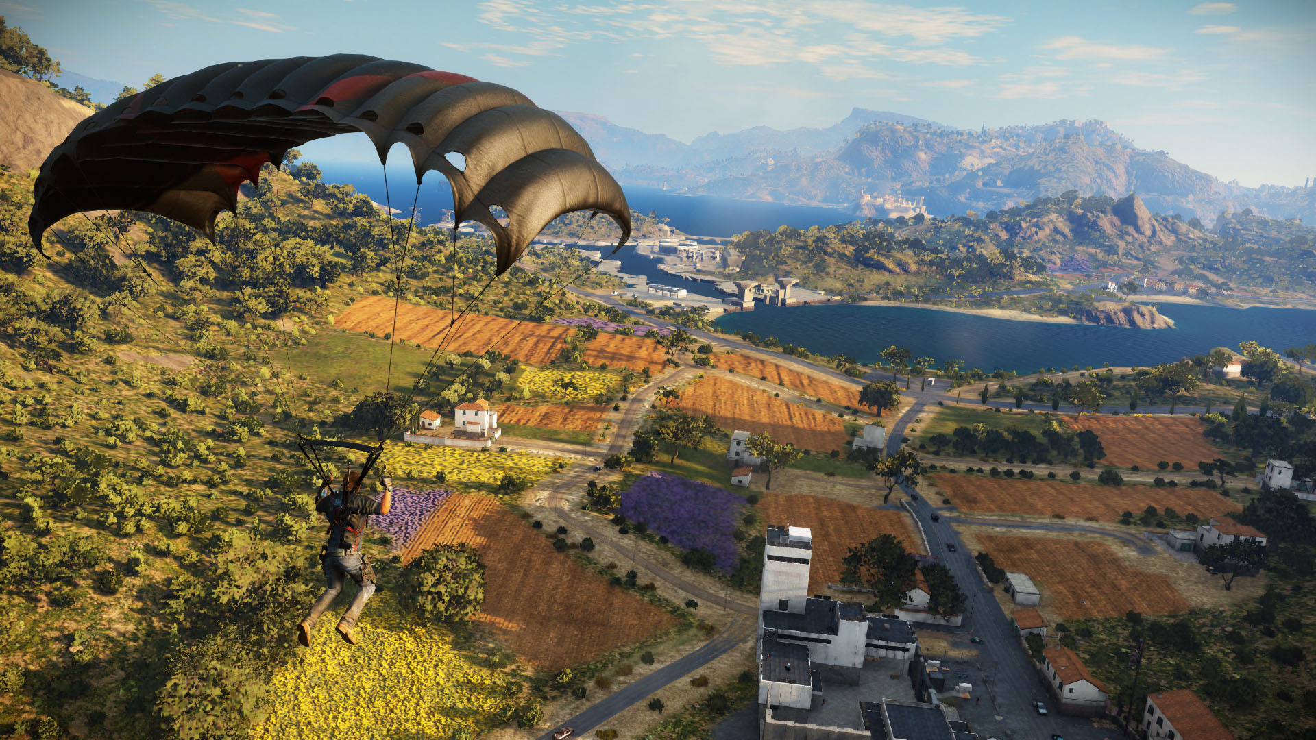 just cause 3 strategy guide pdf