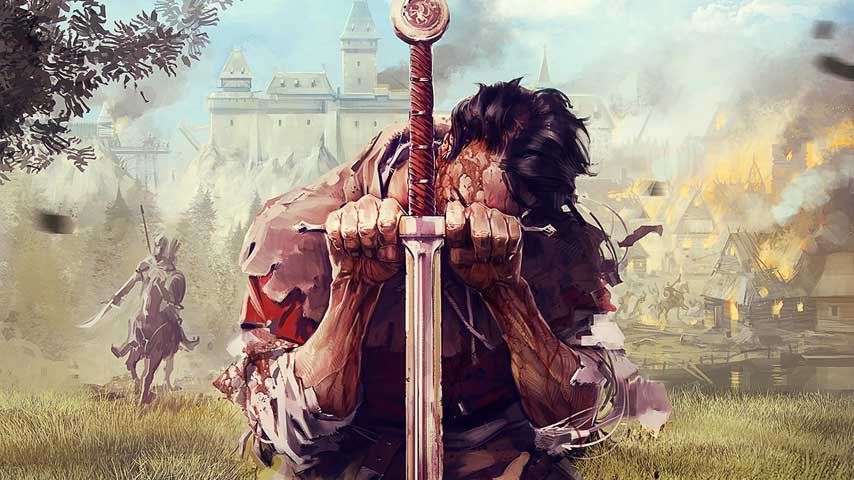 kingdom come deliverance pushed back to 2017   vg247