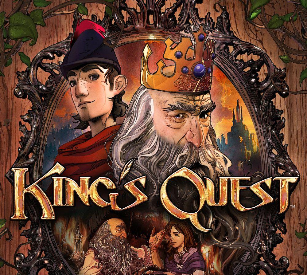 Kings Quest 7 Online Spielen