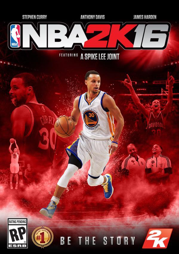 He's Got Game director Spike Lee wrote NBA 2K16's MyCareer ...