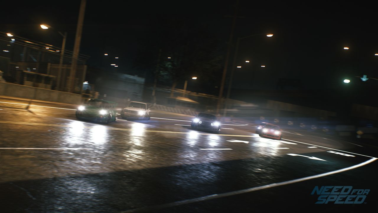 Need for Speed: The Run Release Dates