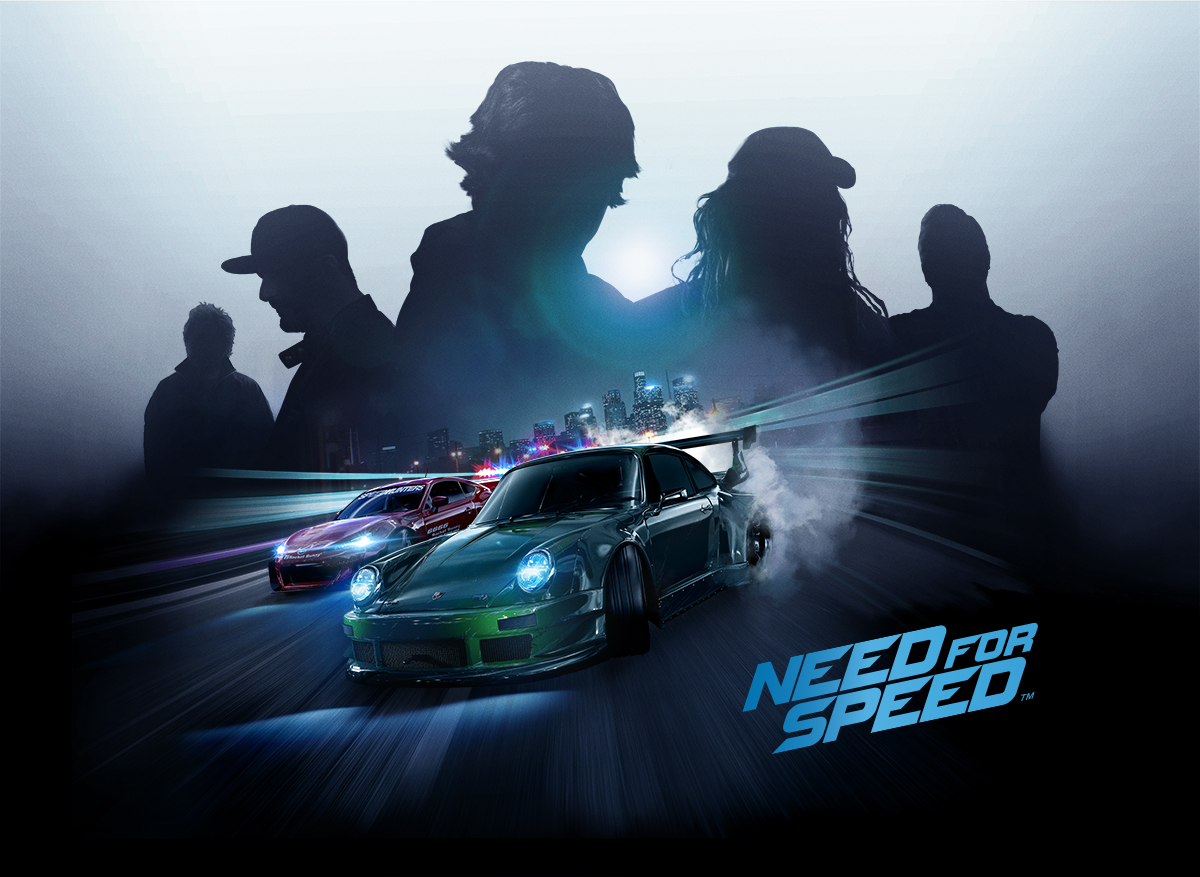 e3 2015 need for speed release date announced watch the new trailer vg247. Black Bedroom Furniture Sets. Home Design Ideas