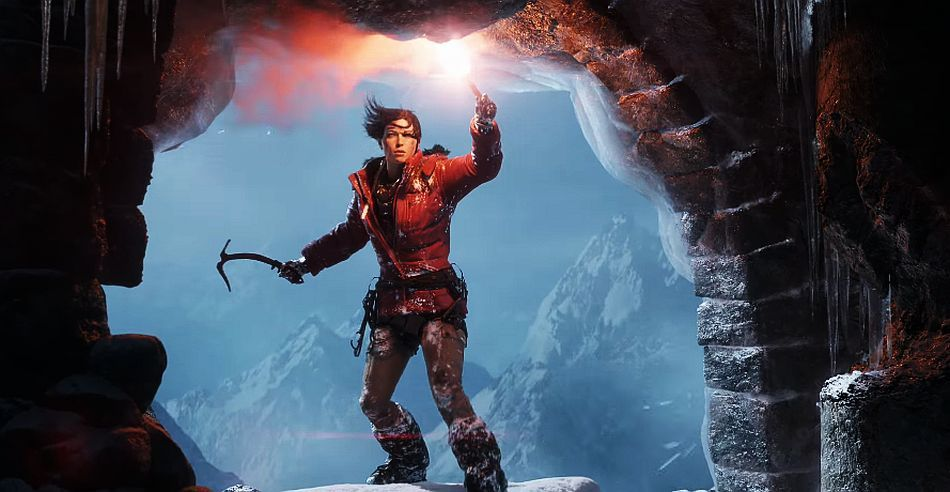Rise Of The Tomb Raider Visual Guide To Every Challenge
