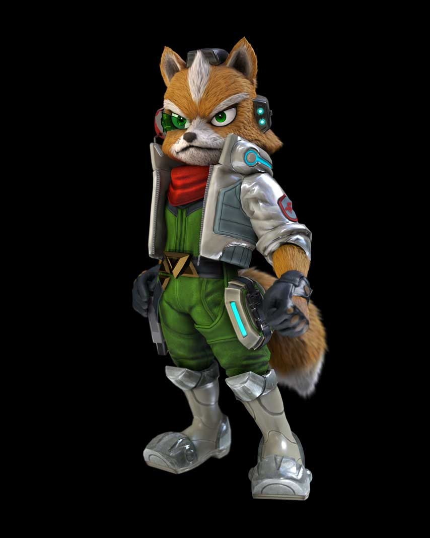 Star fox photo 15
