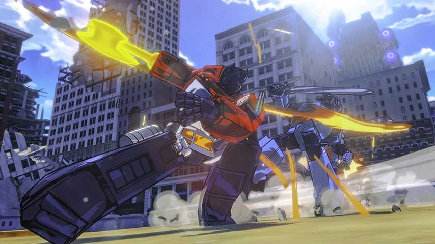 Platinum Games E3 2015 Reveal Is The New Transformers Game Says Best Buy Vg247