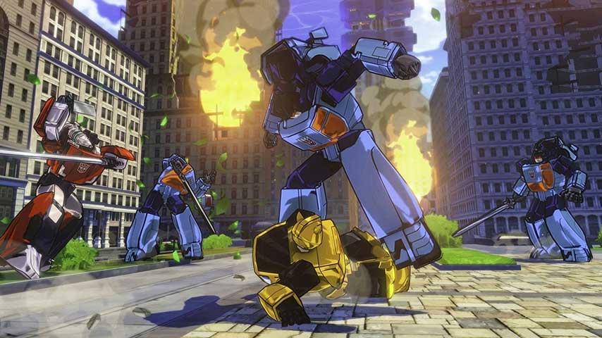 Take A Look At Platinum S Transformers Devastation Vg247