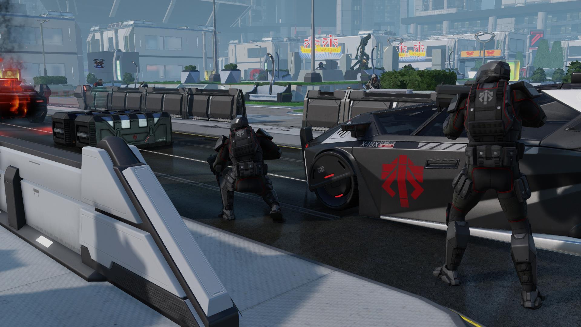 XCOM 2 devs explain PC exclusivity, game won't support ...