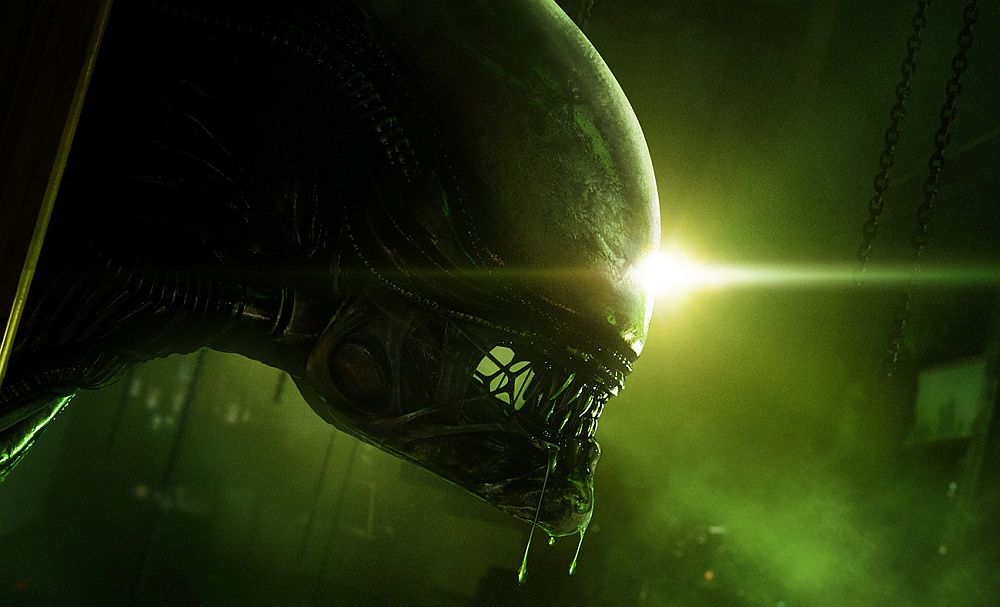 Alien isolation the collection hits linux and mac next week
