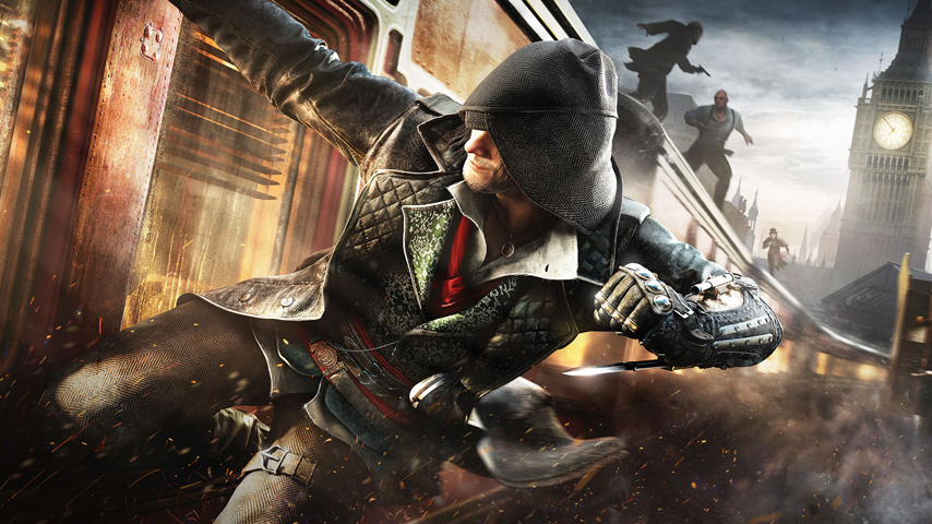 assassin's creed syndicate تحميل