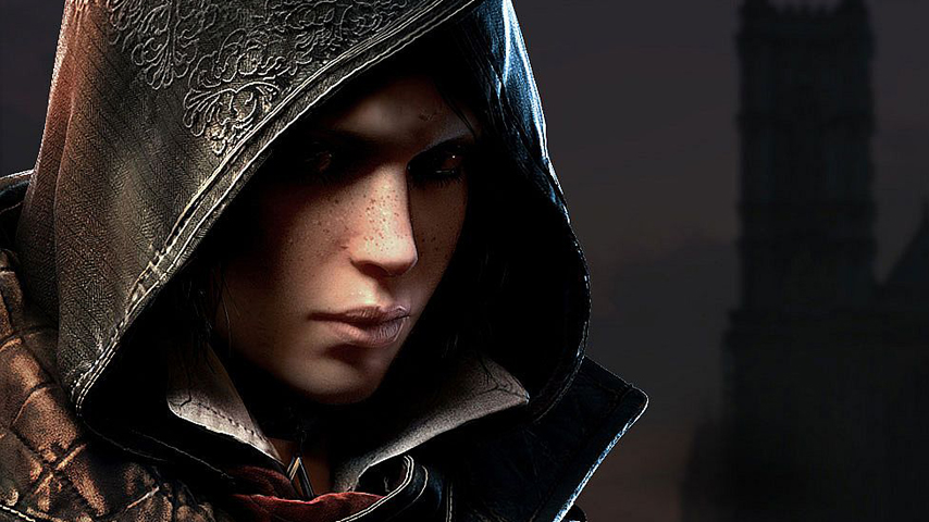 Assassin's Creed Syndicate Sequence 2 – A Simple Plan | VG247 Xbox One Red