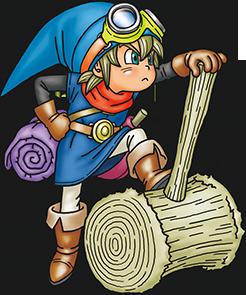 Dragon Quest Builders Online