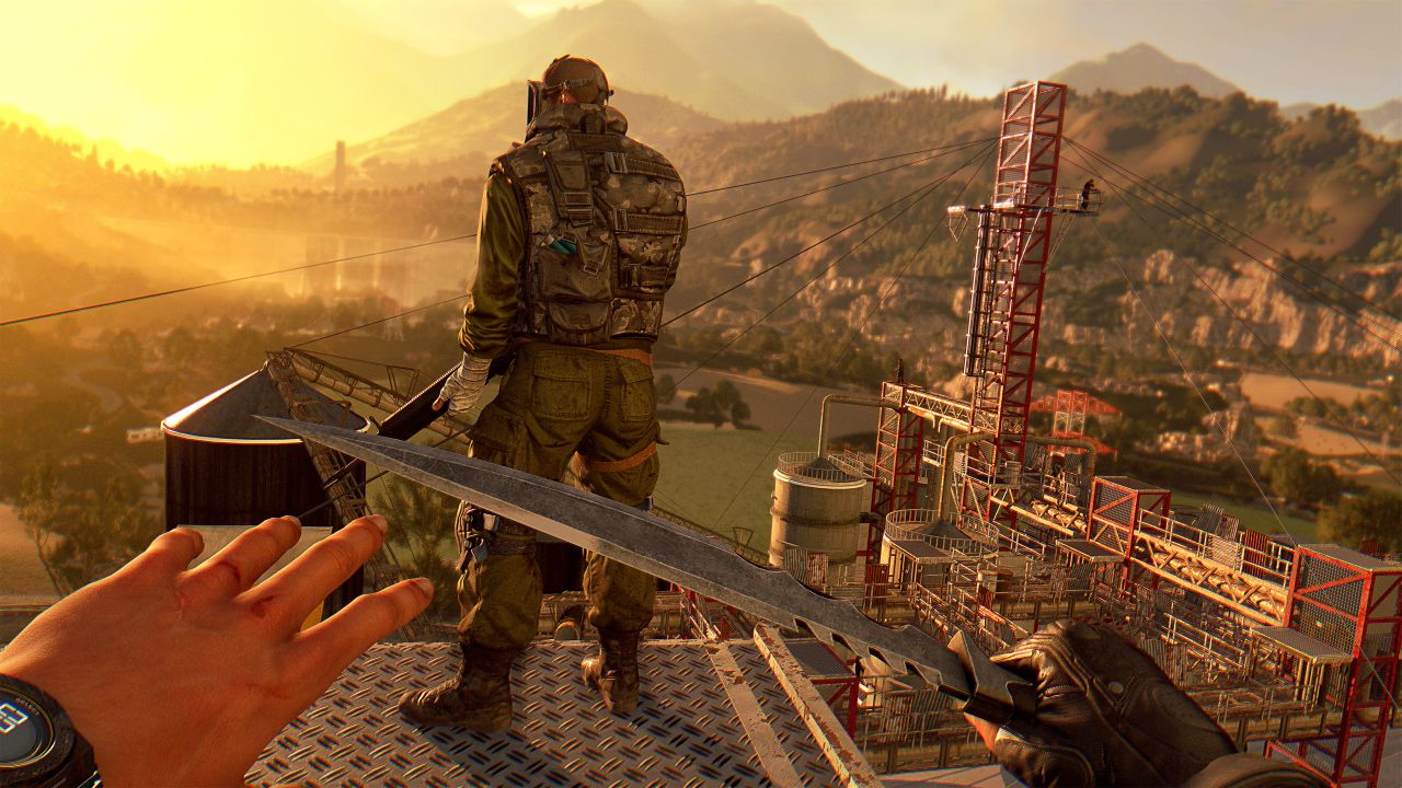 Dying light matchmaking not working