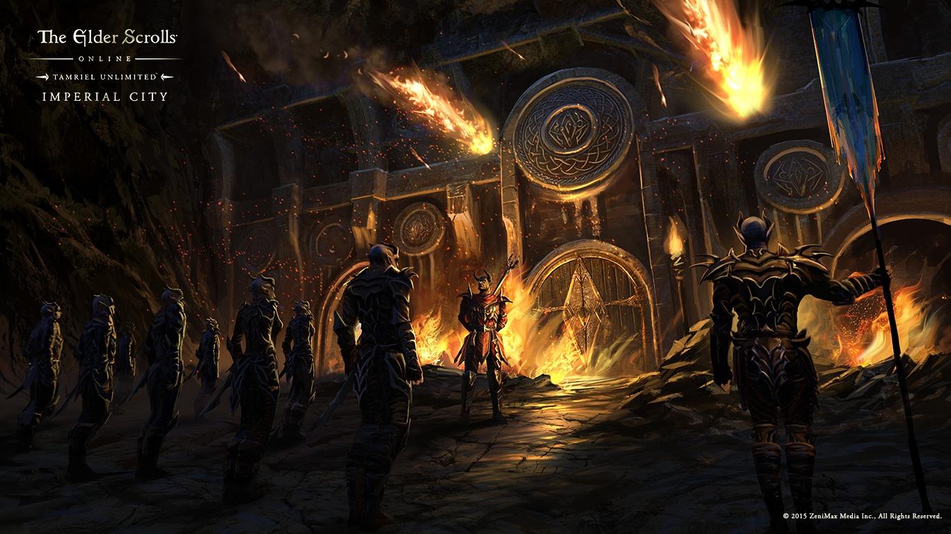 The Elder Scrolls Online pulled from Australian retailer – report ...