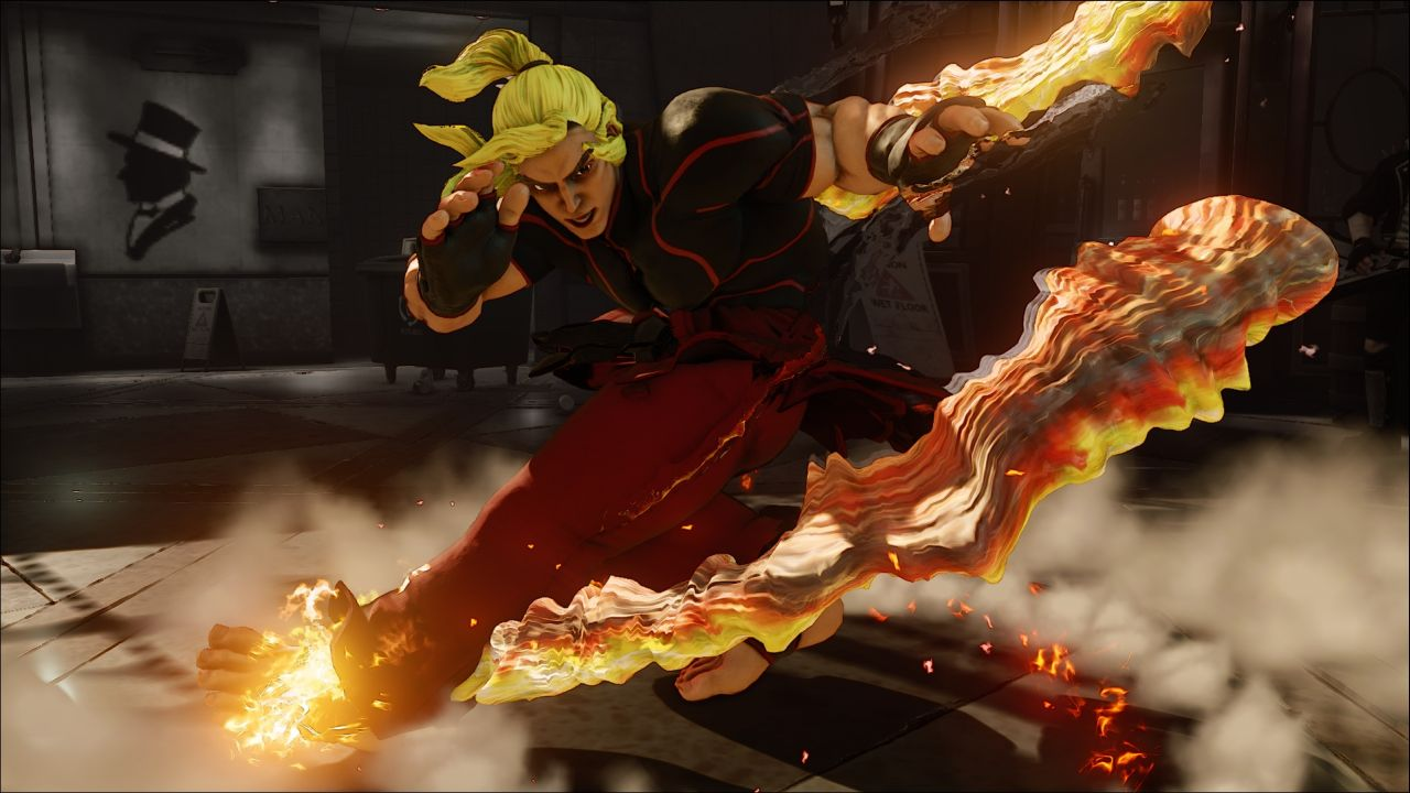 Street Fighter 5 To Launch Worldwide Simultaneously VG247