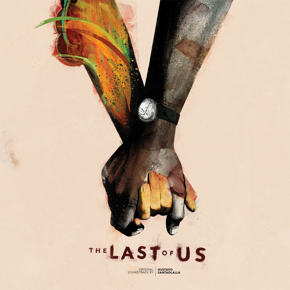 The Last Of Us Soundtrack Is Releasing On Vinyl With