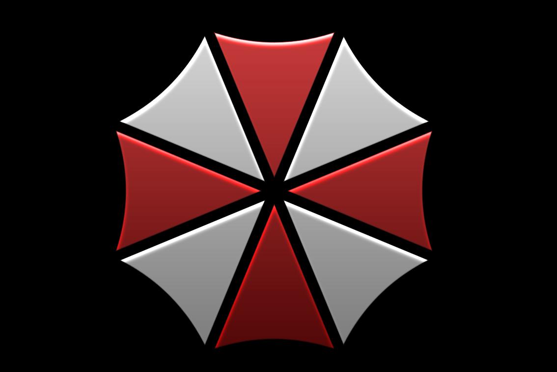 Pubg Logo Texture: Capcom Trademarks Resident Evil: Umbrella Corps