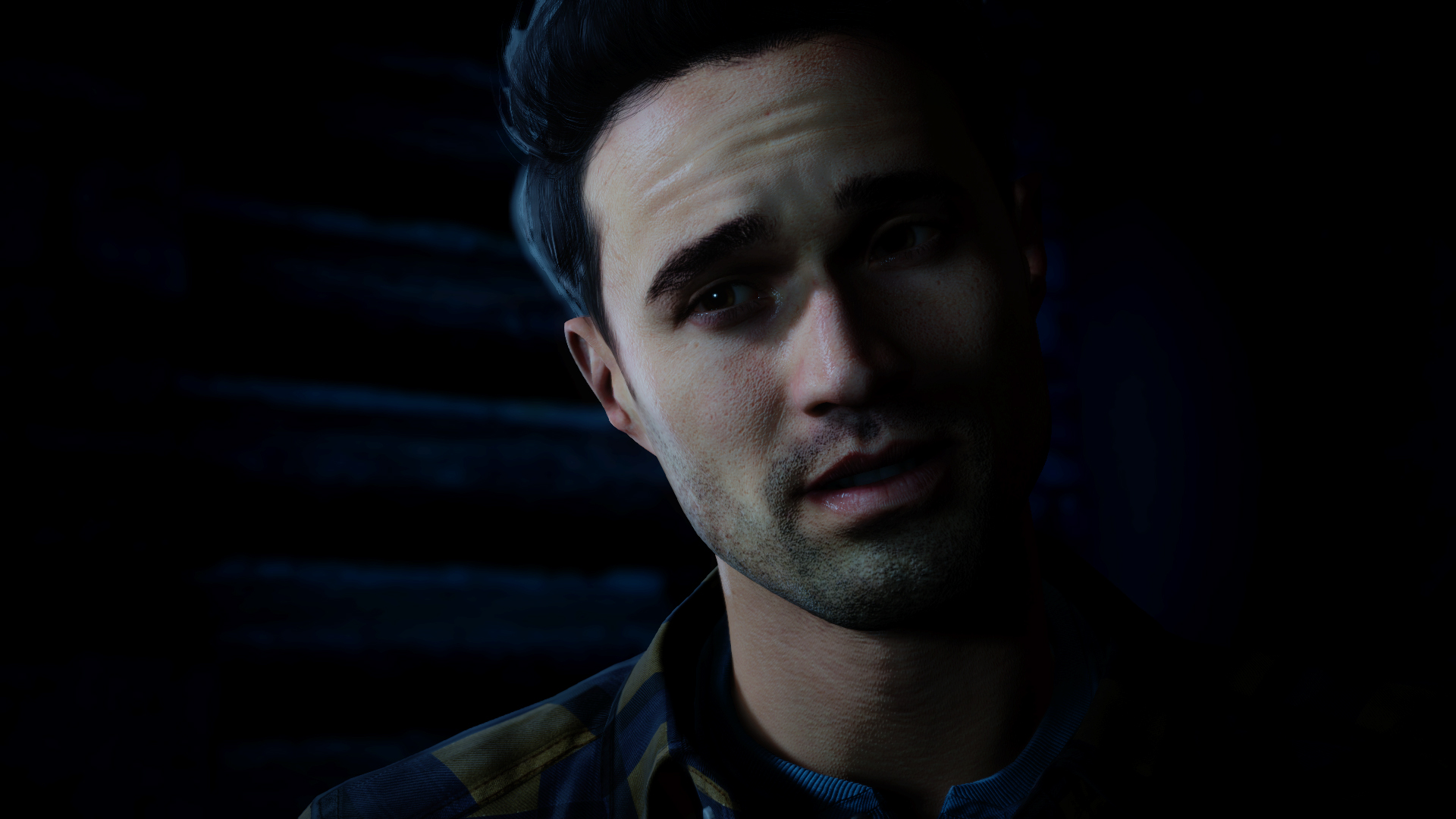 until dawn perfect ending guide