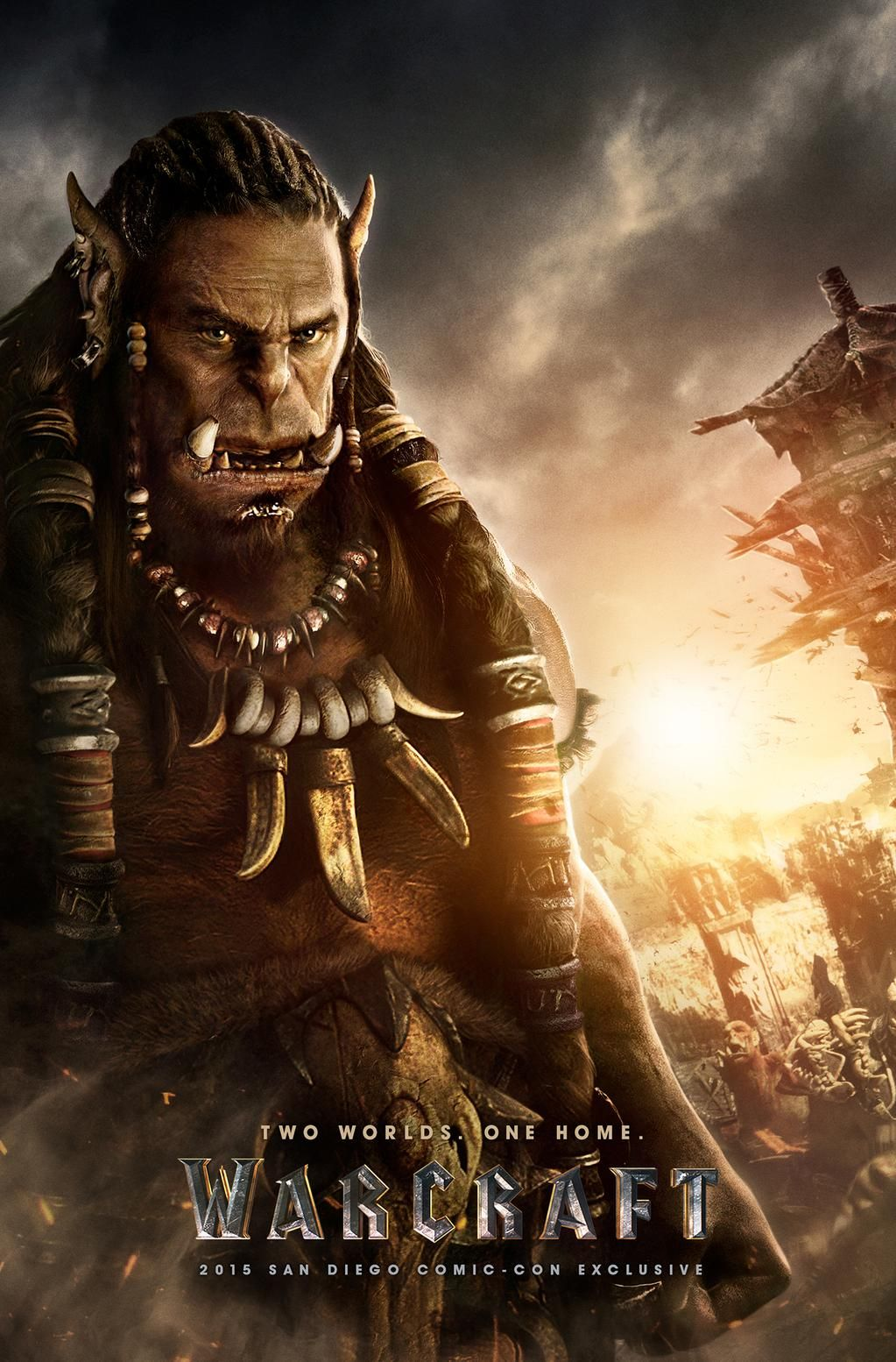 Warcraft is Compelling, Visually Stunning - Movie Review