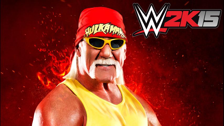 Wwe 2K15 Dlc Featuring Hulk Hogan Has Been Pulled - Report -9504
