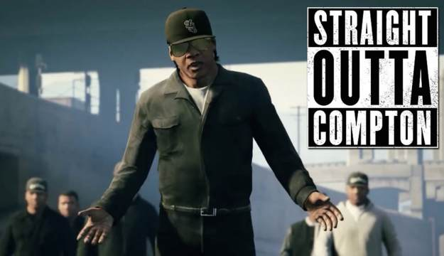 Straight outta compton music video recreated in gta 5 vg247