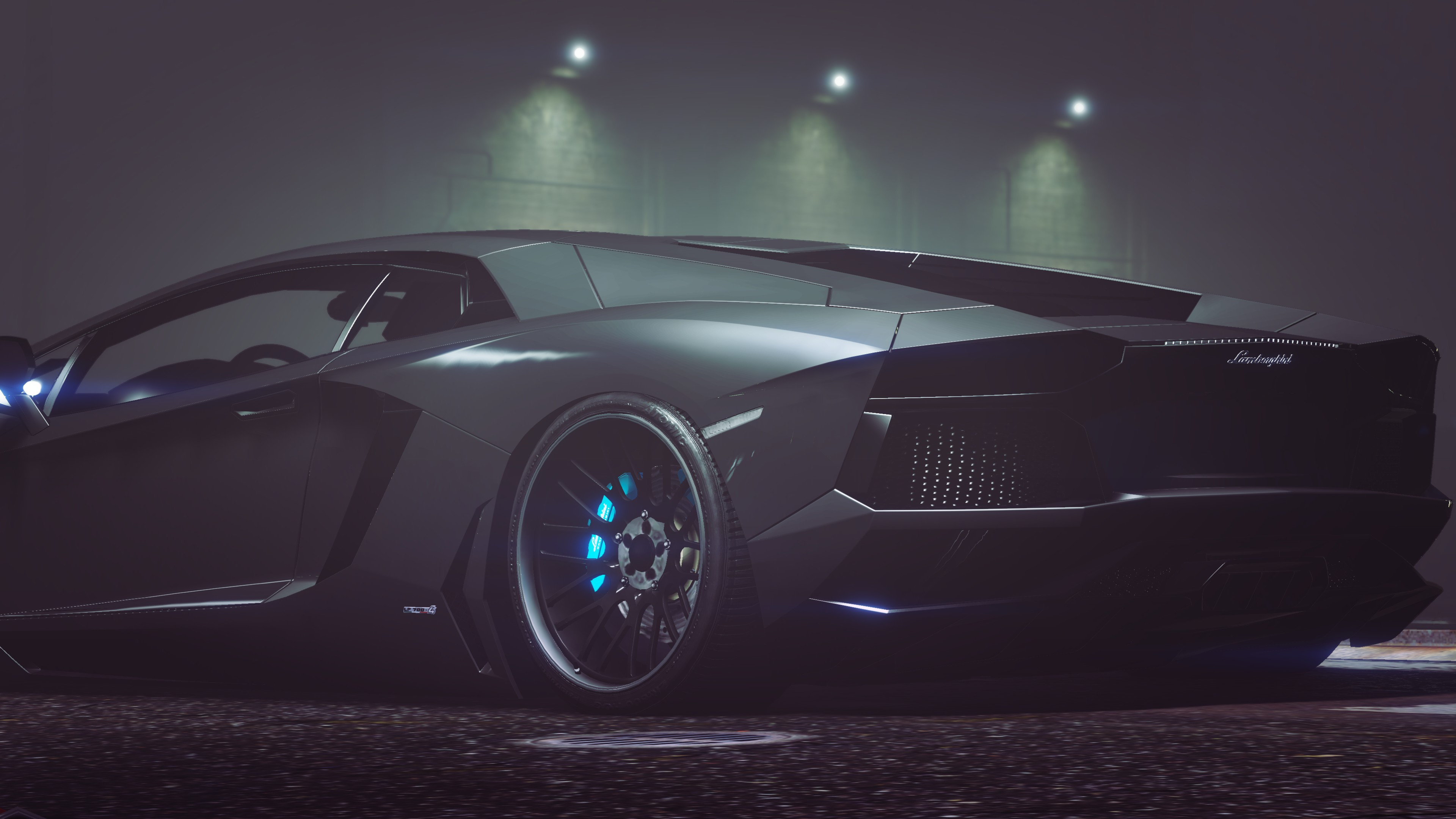 Gta 5 mod brings real cars to san andreas vg247