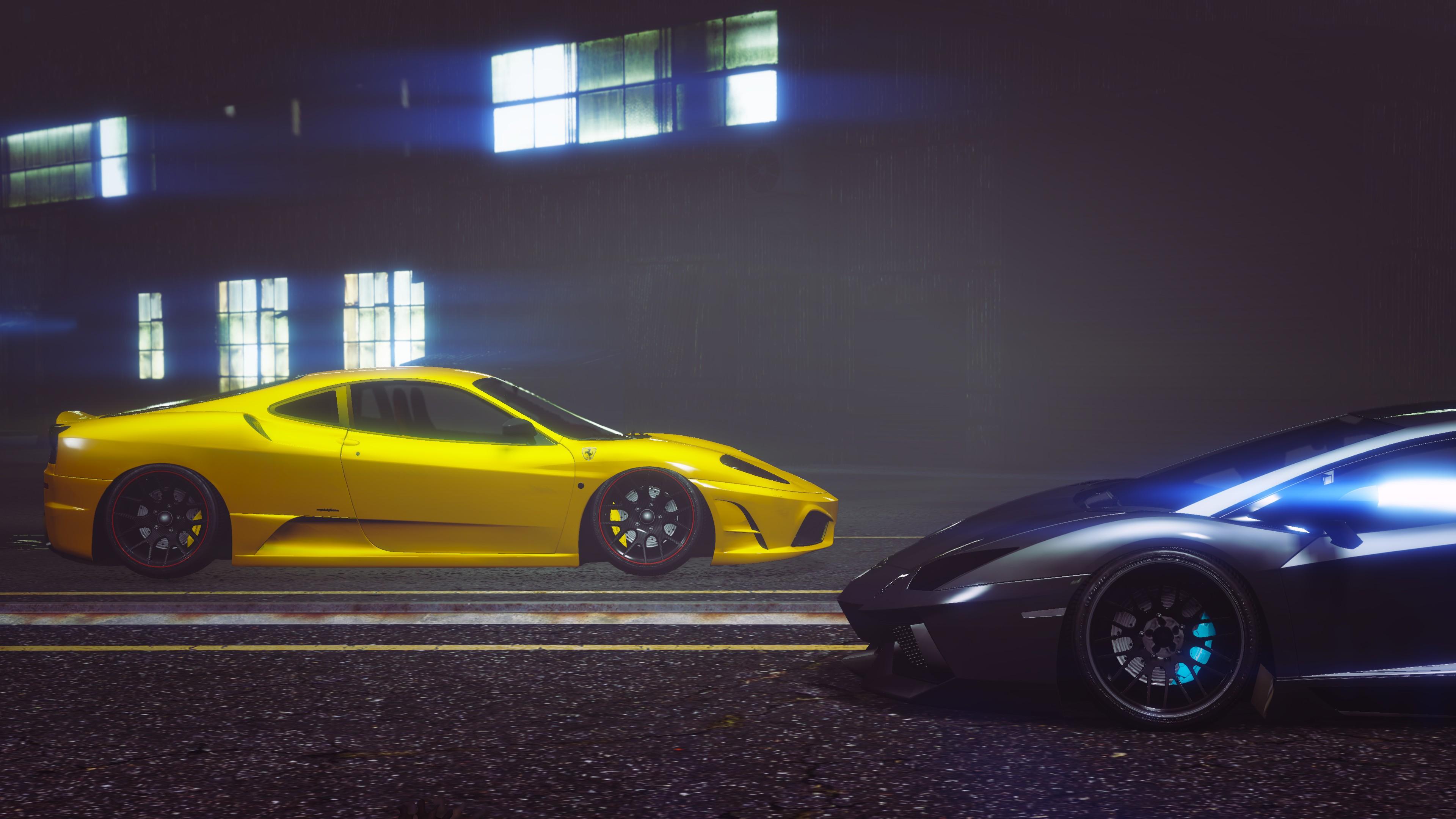 By Photo Congress || Gta San Andreas Real Cars Mod Pc