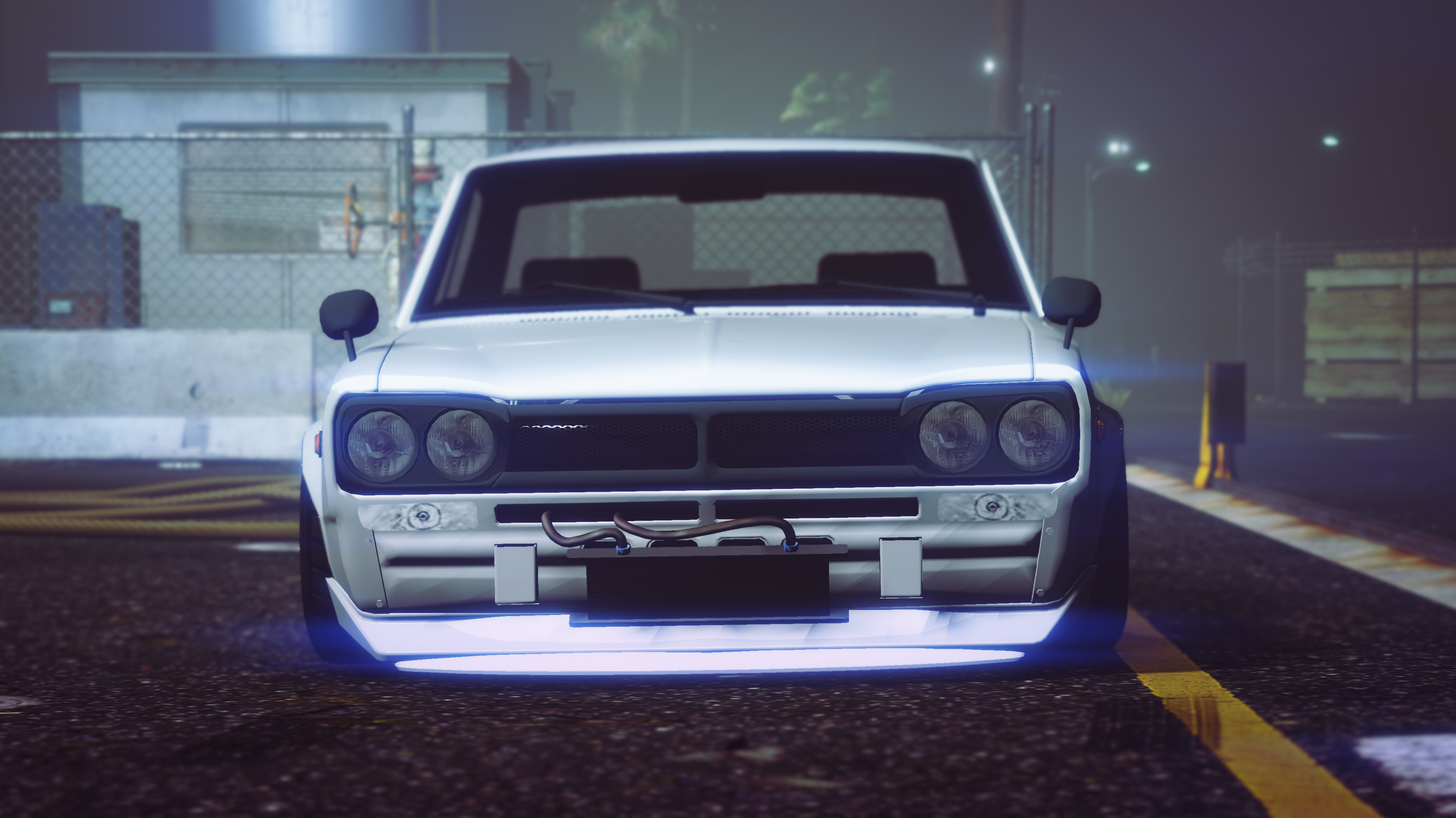 Gta 5 Mod Brings Real Cars To San Andreas Vg247