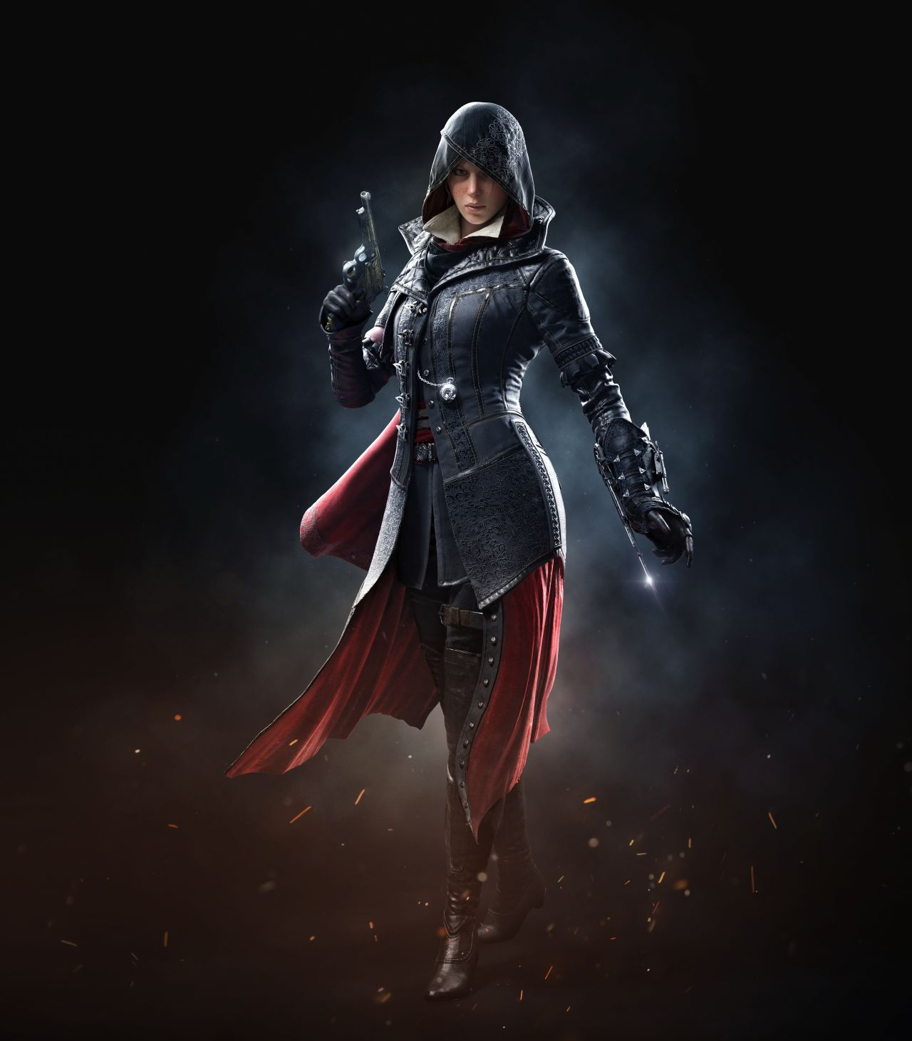 Assassin's Creed: Syndicate gamescom trailer focuses on ...