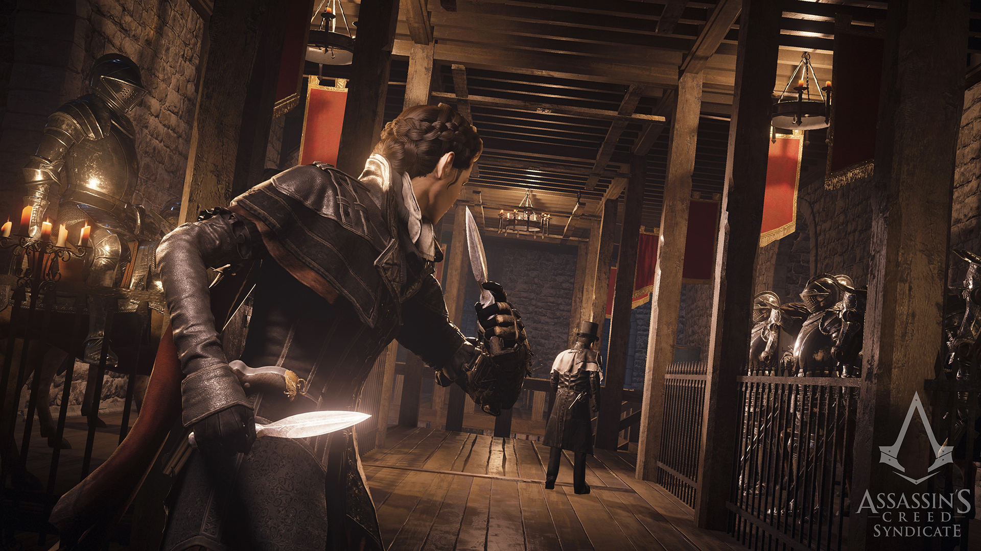 Here S The Pc Specs For Assassin S Creed Syndicate Vg247