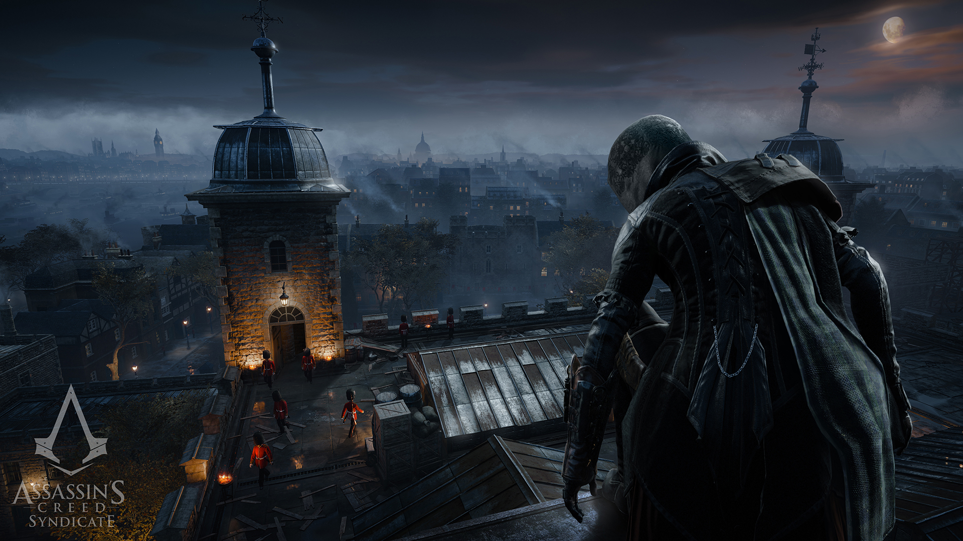 Assassin's Creed Syndicate Secrets of London visual guide ...