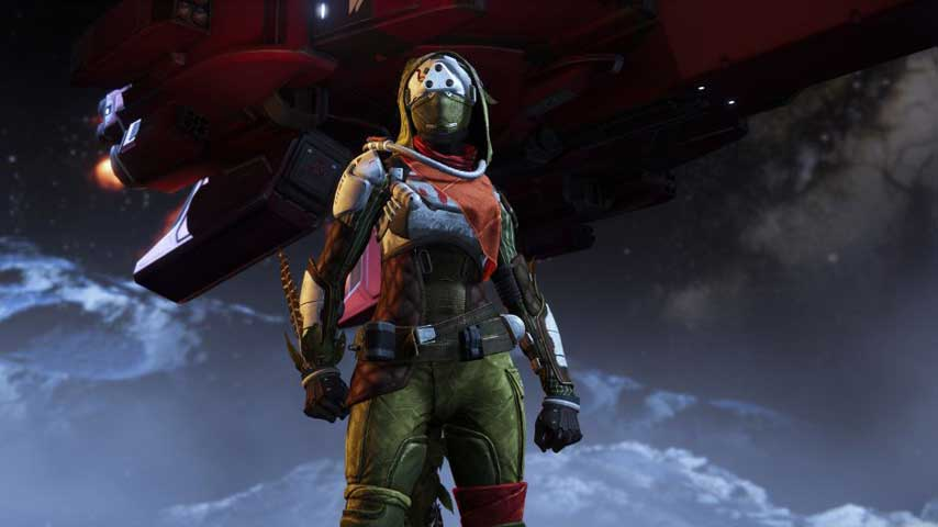 Here are five of destiny s new emotes vg247