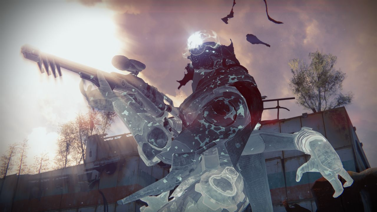 What To Expect From Destiny The Taken King S Story