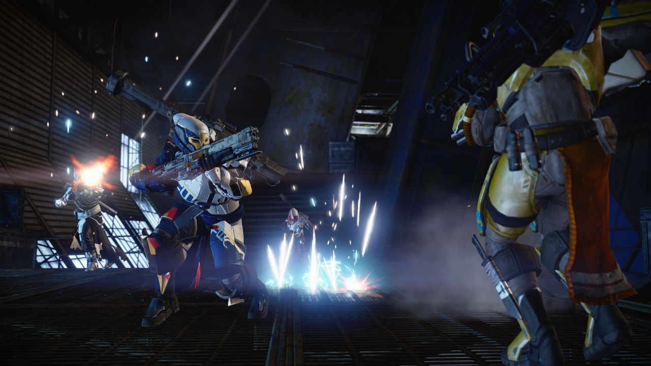 Is bringing sweeping changes to the core of destiny as many destiny