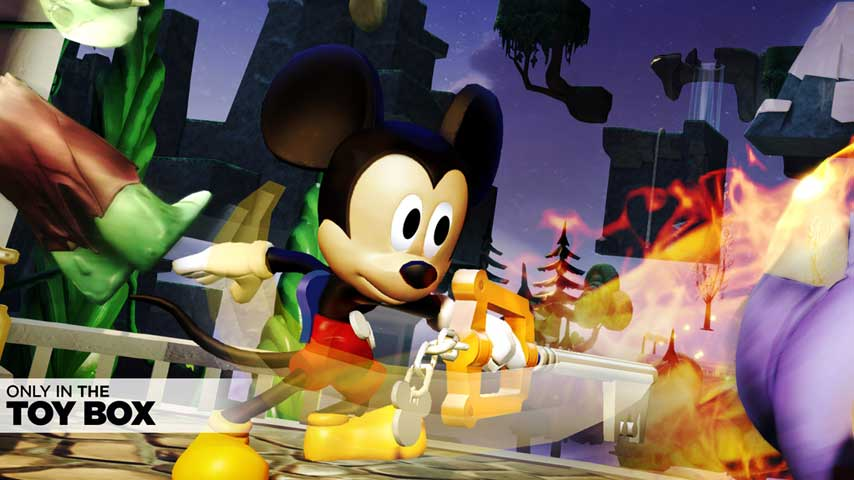 how to get every feat in disney infinity 3.0