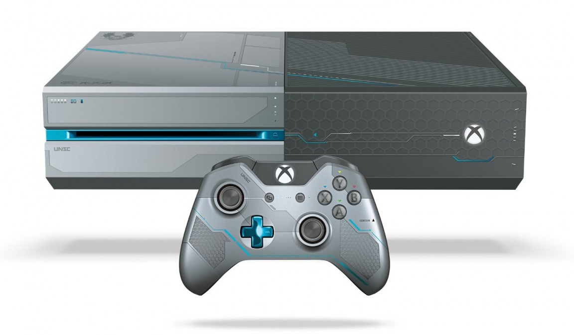 Limited Edition Halo X...