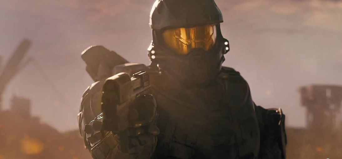 master chief halo 5 - photo #5