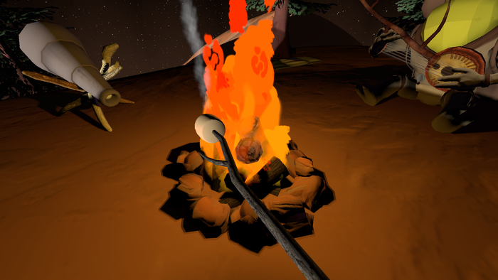 Outer Wilds Releases An Alpha To Drum Up Crowdfunding Vg247