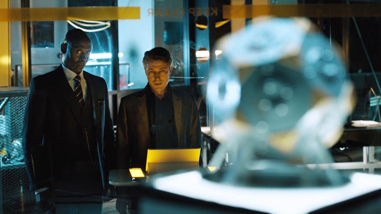 Quantum Break S Action Looks Familiar But Its Fmv Twist