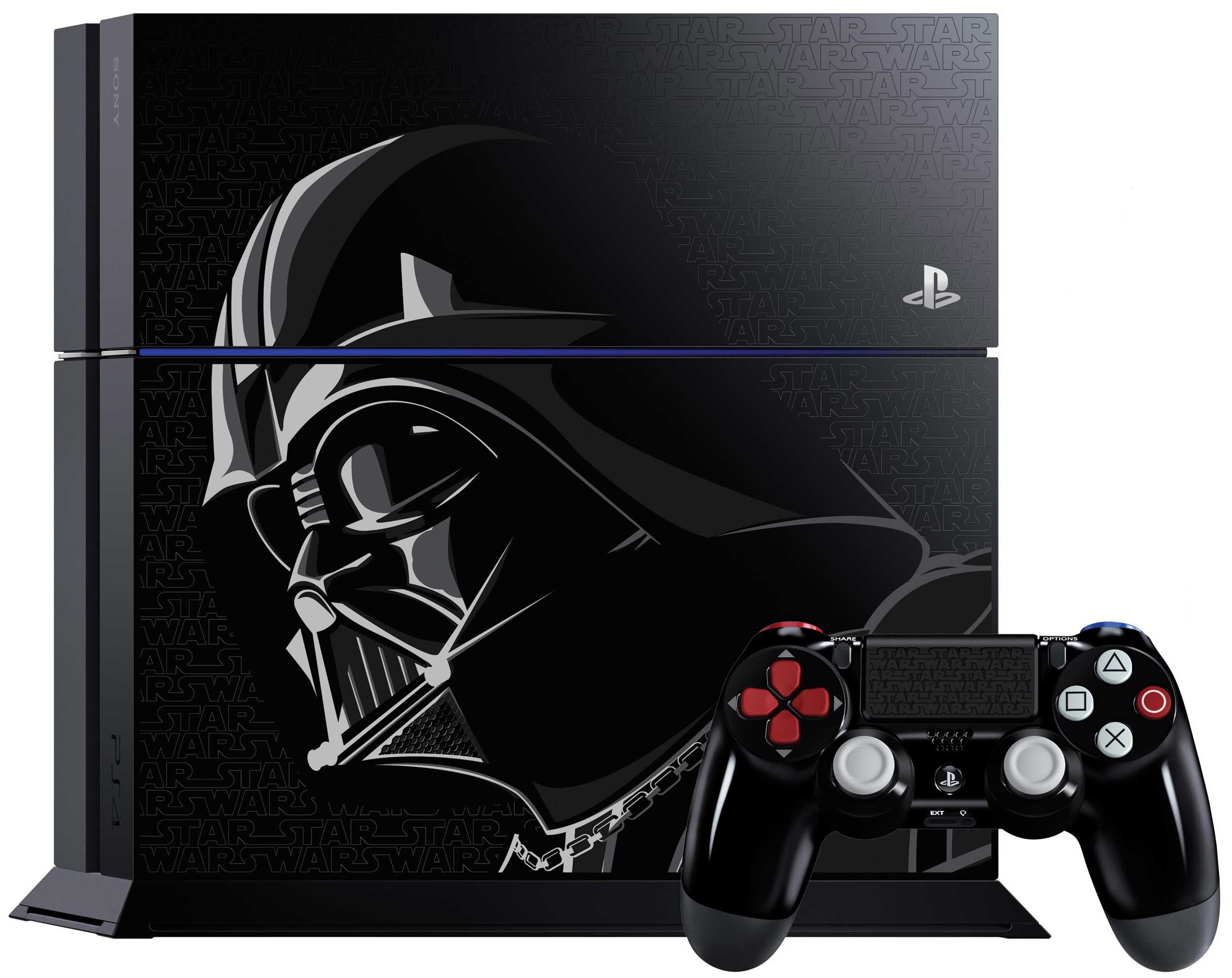 star wars battlefront console bundle includes super sexy. Black Bedroom Furniture Sets. Home Design Ideas