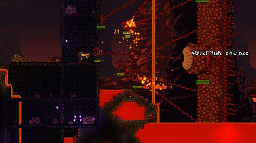 terraria hits linux and mac with pc cross save vg247