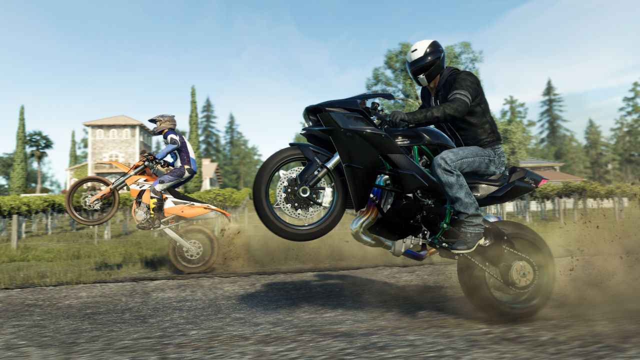 The Crew: Wild Run gamescom video shows reckless rides in ...