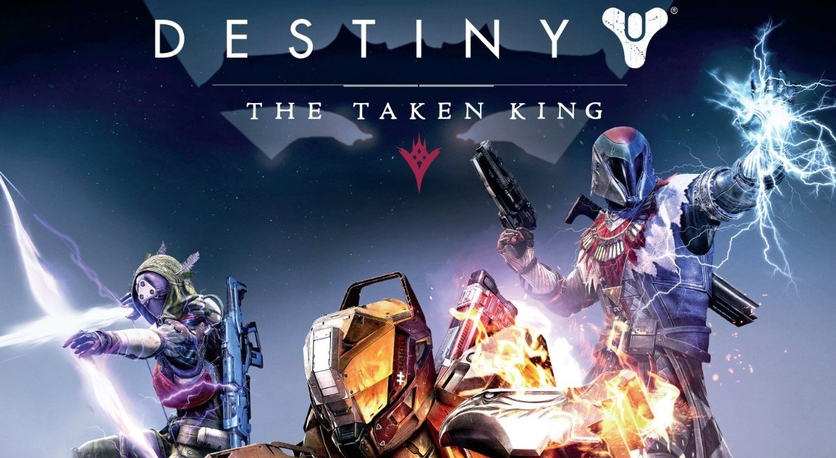 Get destiny the taken king legendary edition cheap if you have amazon