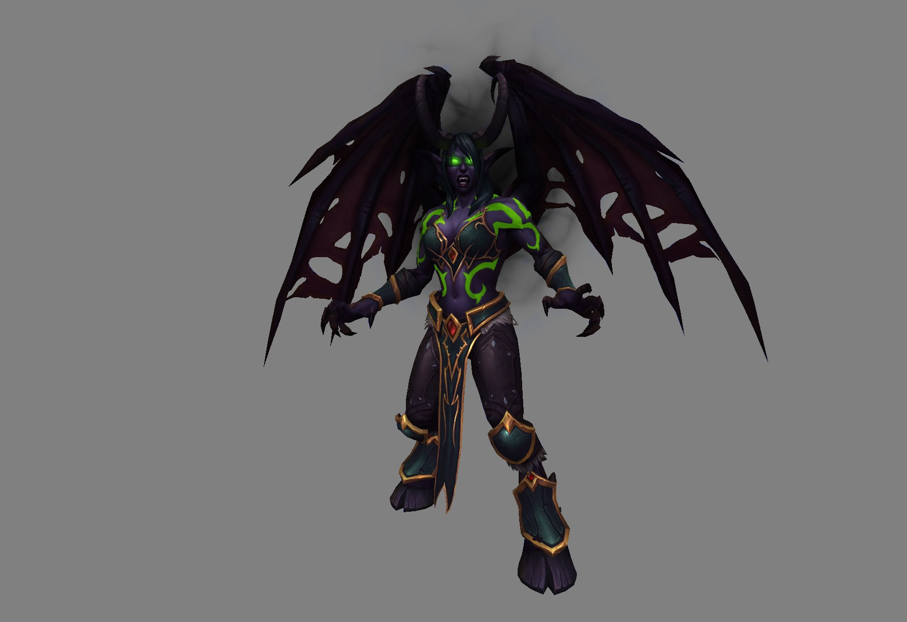 how to get different artifact weapon demon hunter wow